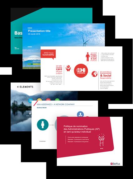 Powerpoint templates grafisch ontwerpbureau altoalto powerpoint template toneelgroepblik Images